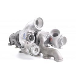 Turbolader Bi – Turbolader...