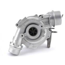Bild 1 Generalüberholter Turbolader für Renault Scenic – Megane III