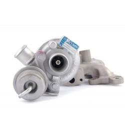 Bild 1 Generalüberholter Turbolader für Smart CDi 0,8 CDI 799 ccm – 33KW 45PS – 40KW 54PS OM660DE08LA