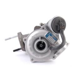 Bild 1 Generalüberholter Turbolader für Opel Corsa 1.3 CDTi – Citroen Peugeot 1.3 HDi – Fiat 1.3
