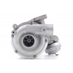 Bild 1 Generalüberholter Turbolader für MAZDA 6 CITD MAZDA MPV II DI 89 KW (121 PS) 100 KW (136 PS)