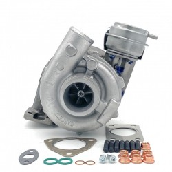 Turbolader für VW T4 2.5...