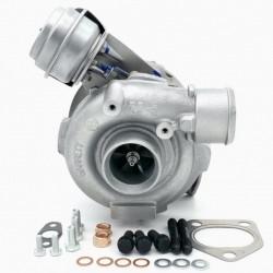 Turbolader für BMW 530d...
