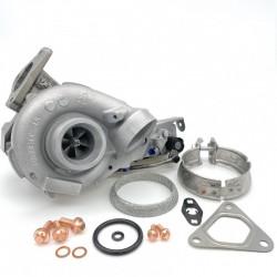 Turbolader Mercedes C E...