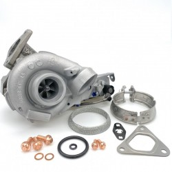 Turbolader für Mercedes C...