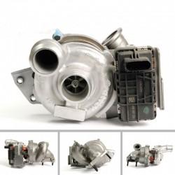 Turbolader für Ford Focus...