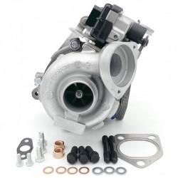 Turbolader BMW 520d E60...
