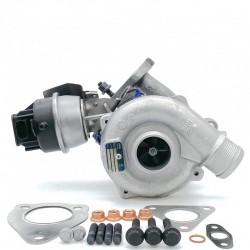 Turbolader für Audi A4 B7...