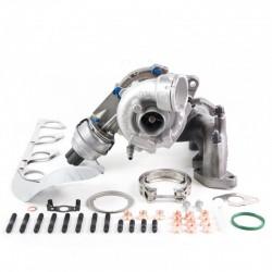 Turbolader für Audi...