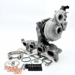Turbolader VW T5 2.0 TDI...