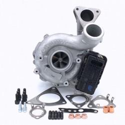 Turbolader für Audi Porsche...