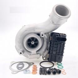 Turbolader für Audi A4 A5...