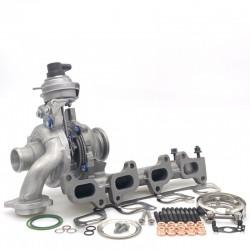 Turbolader für VW 2.0 TDI...