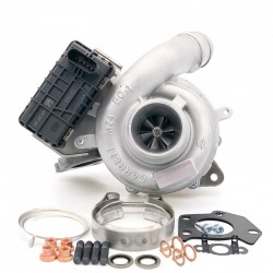 Turbolader für Ford Galaxy...