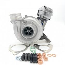 Turbolader für VOLVO S60...