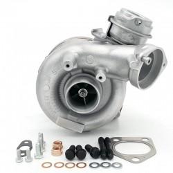 Turbolader für BMW X5 3.0 d...