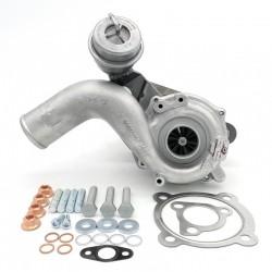 Turbolader für Audi TT A3...