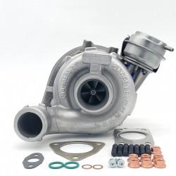 Turbolader für VW Passat...