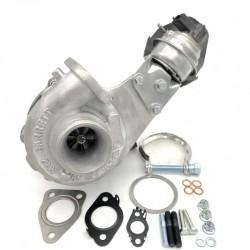 Turbolader für Opel 2.0...