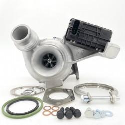 Turbolader für BMW 116 d...