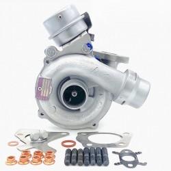 Turbolader für Nissan 1.5...