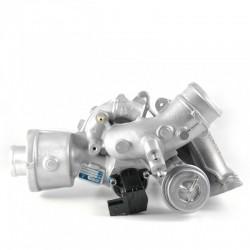 Turbolader für Audi Seat...