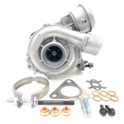 Turbolader für Renault...