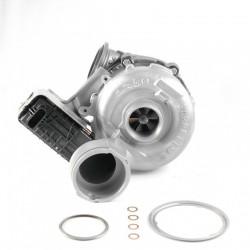 Turbolader für BMW X3 3.0 d...