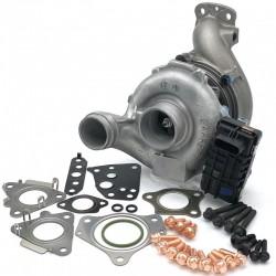 Turbolader für Mercedes...