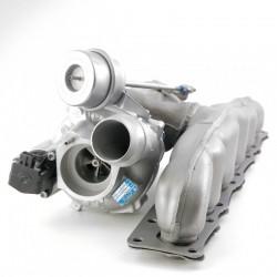 Turbolader für BMW 135i...