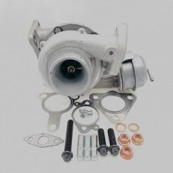 Turbolader für Opel Astra J...
