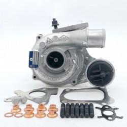 Turbolader für Dacia Logan...