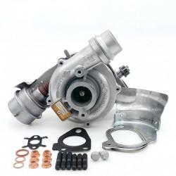 Turbolader Dacia Nissan...