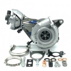 Turbolader Peugeot 307 308...