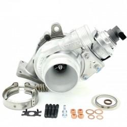 Turbolader für Volvo S60 II...