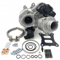 Turbolader für Audi Skoda...