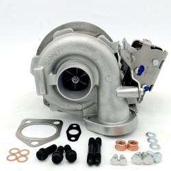 Turbolader für BMW 525d E60...