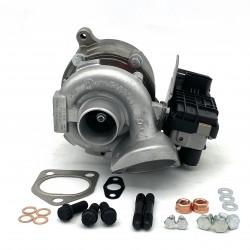 Turbolader für BMW 318d E46...