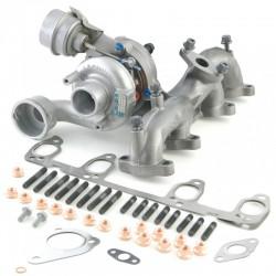 Turbolader für VW Sharan...