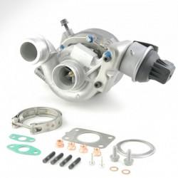 Turbolader für VW Crafter...