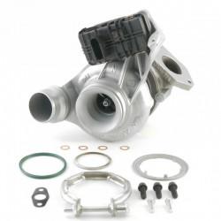 Turbolader für BMW 120D F20...