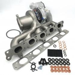 Turbolader für Ford 2.5...