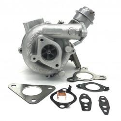 Turbolader für Nissan...