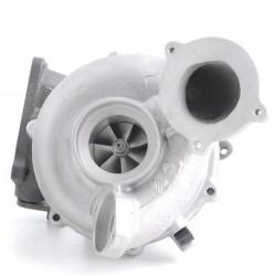 Turbolader BI-Turbolader...