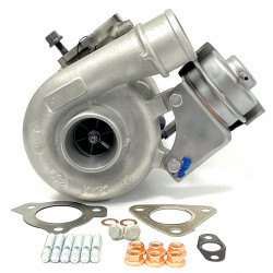Turbolader für Hyundai...