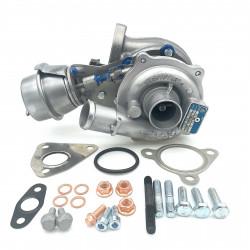 Turbolader für Opel Corsa D...