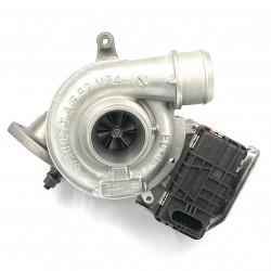 Turbolader für Mitsubishi...