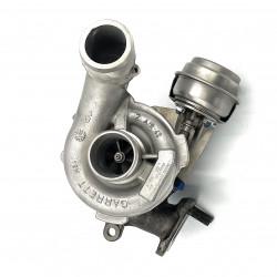 Turbolader für Alfa Romeo...