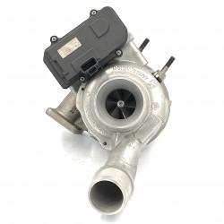 Turbolader für Opel Signum...