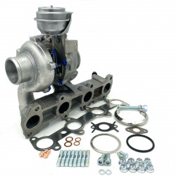 Turbolader für Opel Astra...
